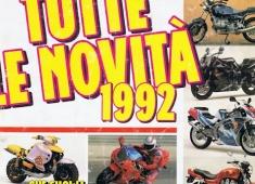 IN MOTO 92