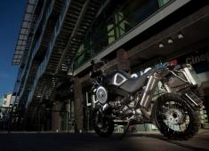 BMW OFFRIDE