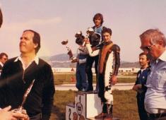 MAGIONE 1982