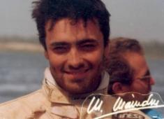 PARIGI DAKAR 1989